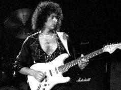 14 Απριλίου Echorama History-Ritchie Blackmore