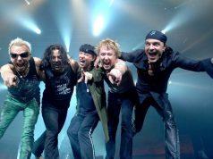 25 Οκτωβρίου Η Ιστορία της Μουσικής-scorpions