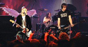 18 Νοεμβρίου Η Ιστορία της Μουσικής-Nirvana
